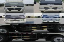 东风牌EQ5041XXY3BDFAC型厢式运输车图片