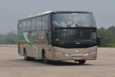 12米|24-56座安凯客车(HFF6120K09D1E51)
