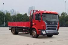 江淮国五单桥货车156马力9800吨(HFC1161P3K1A45S3V)