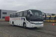 11米|24-50座海格客车(KLQ6115HTAE50B)