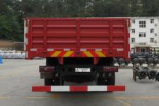 东风牌EQ1256GF型载货汽车图片