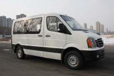 5.3-5.4米 5-9座黄海多用途乘用车(DD6536AML)