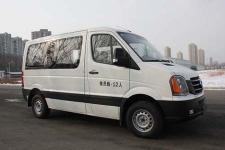 黄海牌DD6535AML型轻型客车图片2