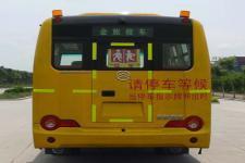 金旅牌XML6721J15YXC型幼儿专用校车图片4