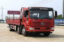 大运国五前四后四货车220马力15755吨(DYQ1251D5CB)
