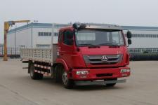 豪瀚国五单桥货车180马力10925吨(ZZ1185K5113E1)