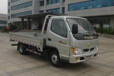欧铃国五单桥轻型货车68马力1920吨(ZB1040BDC3V)
