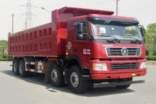 大运前四后八自卸车国五375马力(CGC3310D5EDKD)