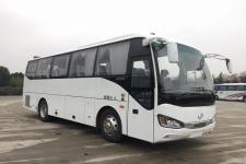 9米|24-40座海格客车(KLQ6902KAE51D)