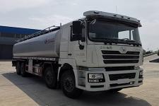 程力威牌CLW5310TGYS5型供液车