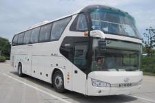 11.4米海格KLQ6112LDE51L客車