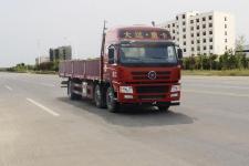 大运国五前四后四货车269马力14955吨(CGC1250D5DBJD)