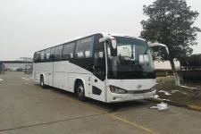 12米|24-56座海格客车(KLQ6121YAE51)