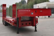 同强11.3米28吨低平板半挂车