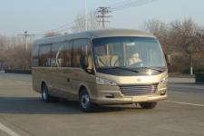 7.2米|10-23座中通客车(LCK6720D51)