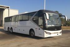 13米|24-56座金龙客车(XMQ6135QYD5C)