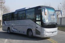 11.3米 24-50座宇通纯电动客车(ZK6119BEVQY18P)