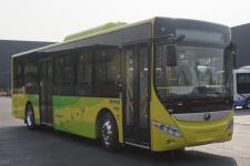 10.5米 20-39座宇通纯电动城市客车(ZK6105BEVG55)