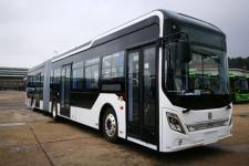 18米|33-62座中国中车纯电动城市客车(TEG6180BEV01)
