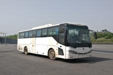 10.9米中国中车纯电动城市客车
