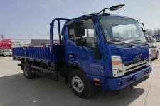 江淮国五单桥货车150马力7995吨(HFC1120P71K8C2V)