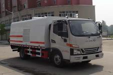 虹宇牌HYS5043GQXH5型护栏清洗车