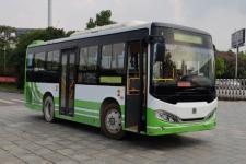 8.5米中国中车插电式混合动力城市客车