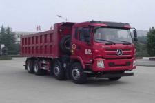 大运前四后八自卸车国五271马力(CGC3310D5DDPA)
