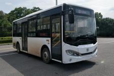 8米|14-29座中国中车纯电动城市客车(TEG6801BEV20)