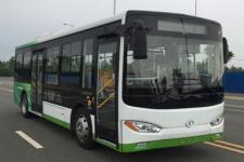 8.5米|16-33座蜀都纯电动城市客车(CDK6850CBEV9)