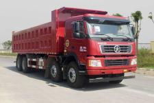 大运前四后八自卸车国五460马力(CGC3310D5FDKD)