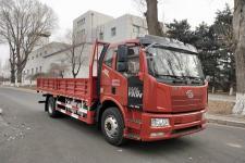解放国六单桥平头柴油货车180马力9900吨(CA1180P62K1L4E6)