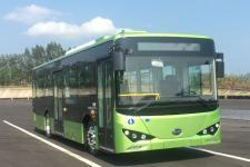 10.5米 20-39座比亚迪纯电动城市客车(BYD6101LGEV10)