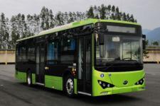 10.5米 20-39座比亚迪纯电动城市客车(BYD6101LGEV8)