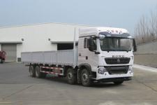 豪沃国六前四后八货车310马力20255吨(ZZ1327N466GF1K)