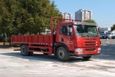 解放国六单桥平头柴油货车173马力9925吨(CA1180PK2L2E6A80)