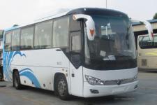 9米|24-38座宇通纯电动客车(ZK6906BEVQY15B)