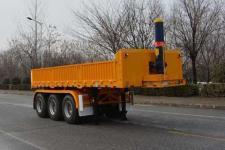 天骏德锦7.5米32.6吨3轴自卸半挂车(TJV9400ZZXK)