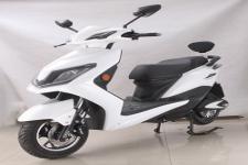 立马LM1500DT-9型电动两轮摩托车