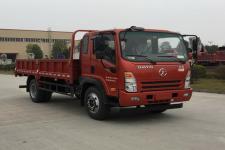 大运国六单桥货车163马力6255吨(CGC1110HDF44F)
