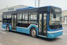 10.5米|20-39座中国中车纯电动城市客车(TEG6105BEV06)