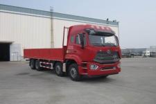 豪瀚国六前四后八货车404马力18365吨(ZZ1315V4666F1L)