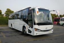 10.8米|24-48座海格纯电动城市客车(KLQ6111HZGEVN)
