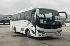 8.2米|24-36座金龙纯电动客车(XMQ6821CYBEVL6)