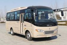 6.6米|24-25座中通客车(LCK6660D6E)