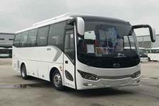 8.2米|24-36座金龙纯电动城市客车(XMQ6821CGBEVL6)