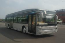 12米|25-45座广客纯电动城市客车(GTZ6127BEVB)