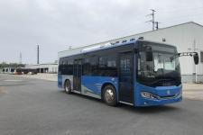 8.5米|15-31座中国中车纯电动城市客车(TEG6852URBEV81)