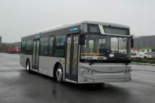 10.5米|25-38座广客纯电动城市客车(GTZ6107BEVB)