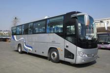 11.3米|24-50座宇通纯电动客车(ZK6119BEVQZ15B)
